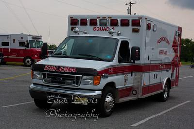 2011 Salem County EMS Expo