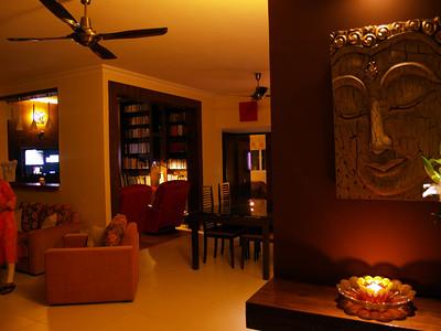Sahay Residence