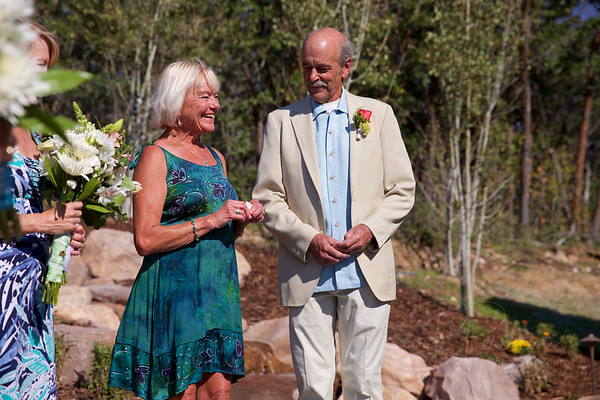 Holly & Will's Wedding Aug 20, 2016