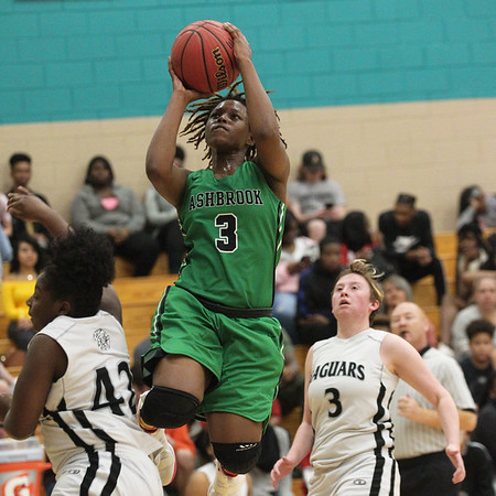 Ashbrook at Forestview - 1/23/18