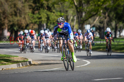 William Land Park Criterium March 15, 2014
