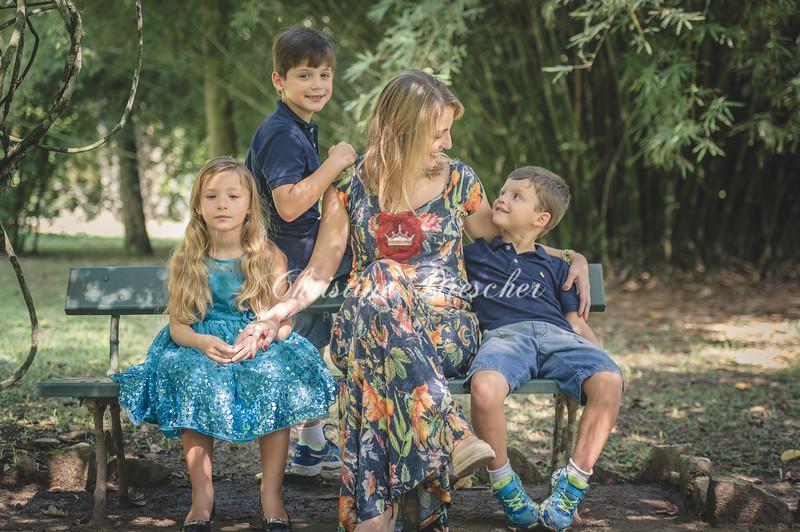 Familia Sylvia Hausen