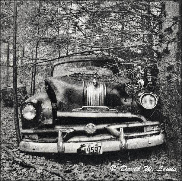 53 Pontiac