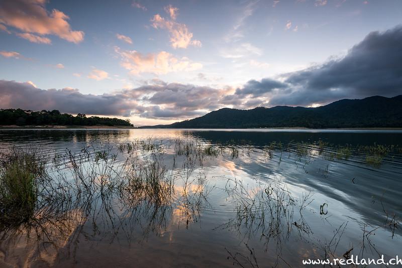 Lake Tinarro