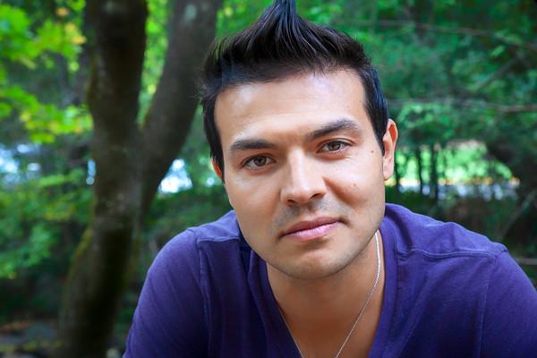 Derek Garza - Picks