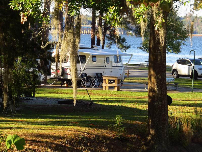 Lake Seminole COE, Eastbank Campground, Georgia (5).JPG