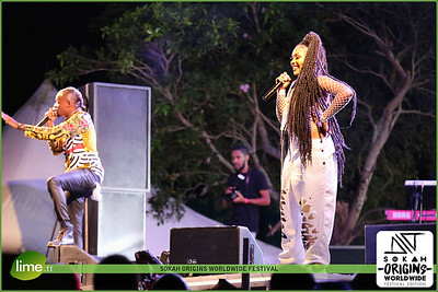 SOKAH ORIGINS WORLDWIDE FESTIVAL