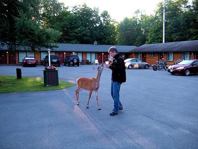 Adirondack Tour 2009