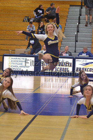 Dance BB vs. Temecula Valley
