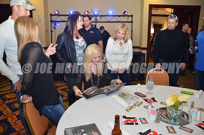 2014 Texas Automatic Outlaws Pro Mod Association Awards Banquet