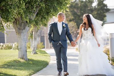 Kris & Anthony Wedding