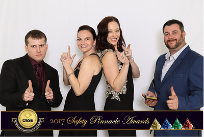 OSSE - Safety Pinnacle Awards - Apr 20th 2017