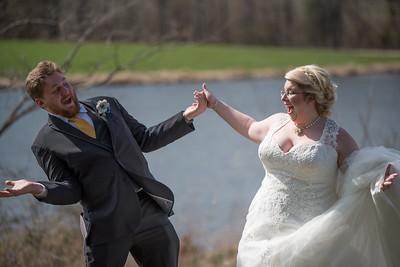 Carson-Clapp Wedding