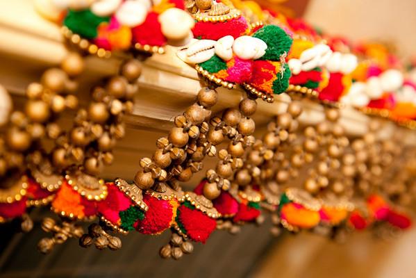 thread ceremony
