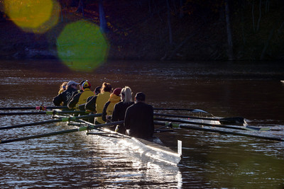 Head of the Occoquan (2012)