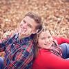 Annabelle & Tanner ~ Christmas Mini :