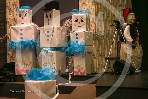 Christmas Dance Showcase Rectal.