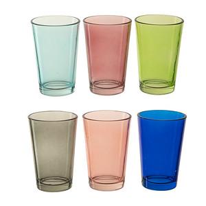 Moroccan 6 Glass Set