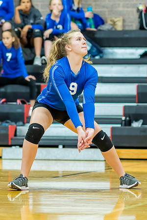 MSVB 2018-10-03 vs South Whidbey