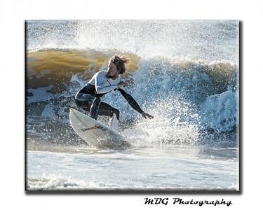 July 5, 2014 Chincoteague Surf Crew