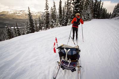 2013/14 Ski adventures