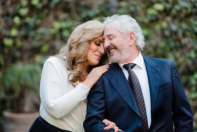 Civil Ana Laura y Salvador