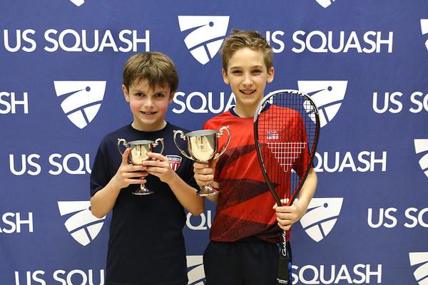 2018 U.S. Junior Squash Championships