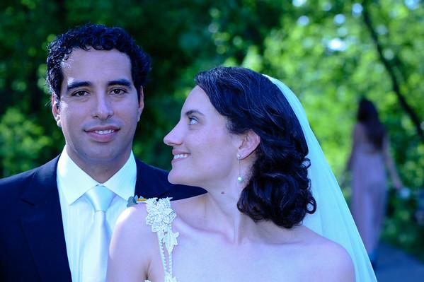 Rebecca & Diego's Wedding ( Bridal Portraits)  Wisconsin