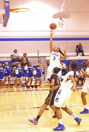 2013 - 14 Girls Basketball