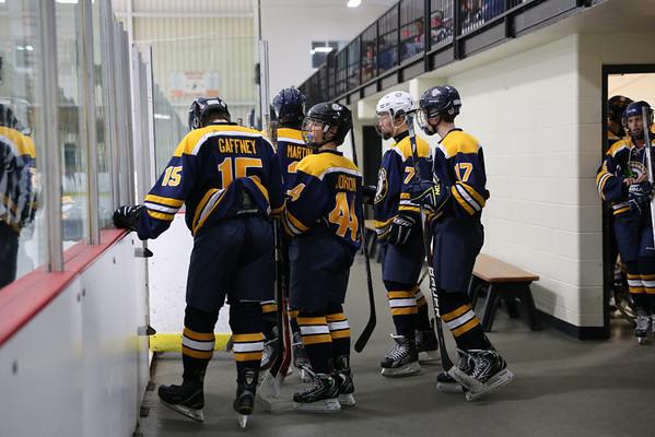 141213 Ice Hockey v Webster