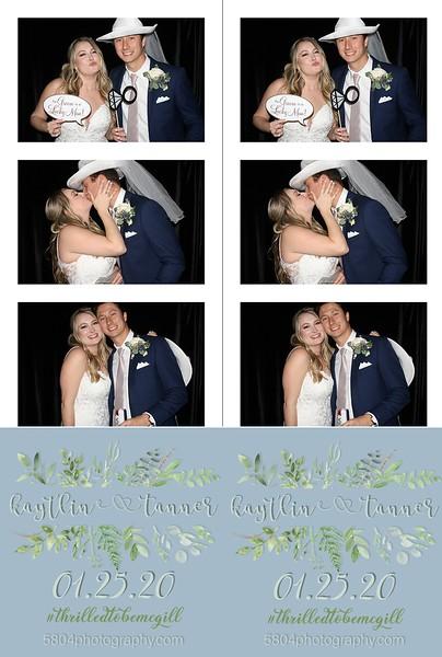 Kaytlin & Tanner