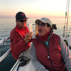 2017 CYCRTM Squid Sailing Contest
