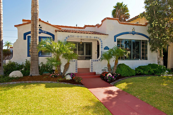 4921 Kensington Drive, San Diego, CA 92116