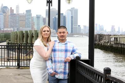 Jessica & Ryuicki Engagement