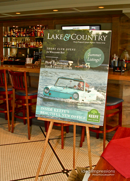 Summer Lake and Country 2014