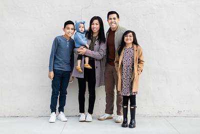 Magat Family 2019