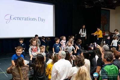 Generations Day PK2