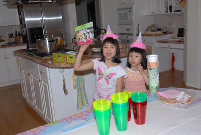 2006-05-28 Lynn's Birthday