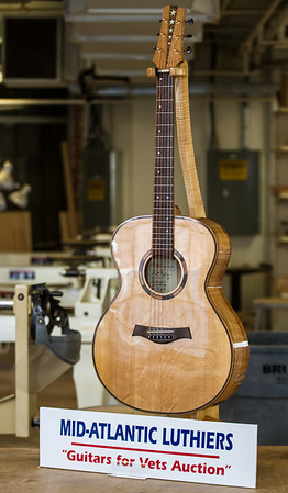 Mid Atlantic Luthiers