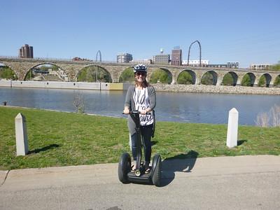 Minneapolis: April 29, 2015 (2:30 pm)