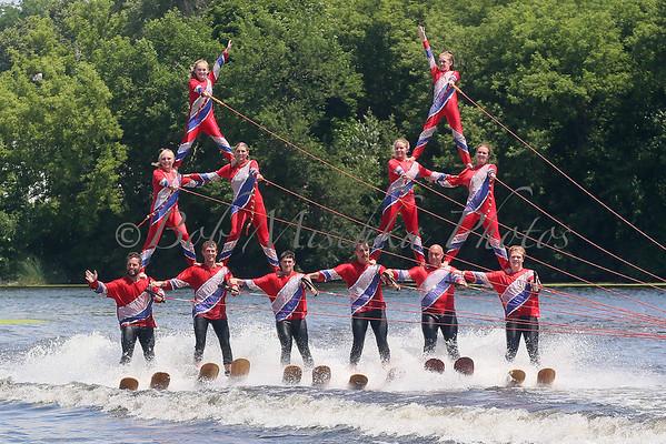 07/04/18 Minneiska Water Ski Show