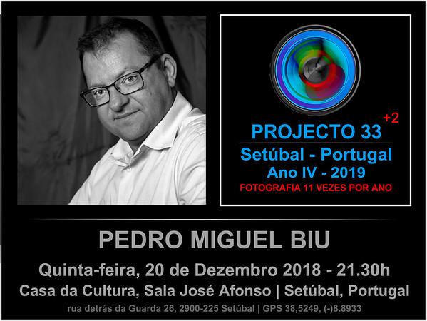 Pedro Miguel Biu
