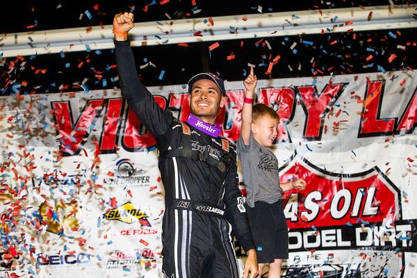 Port Royal Speedway (PA) 8/27