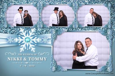 Nikki & Tommy 1/18/2020