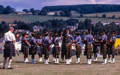 Scotland '88
