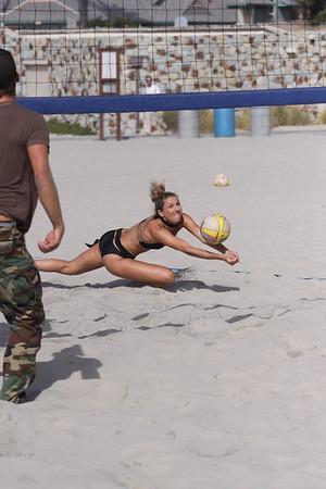Coronado Beach Volleyball