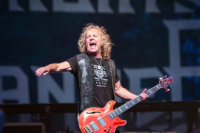 Night Ranger 2013