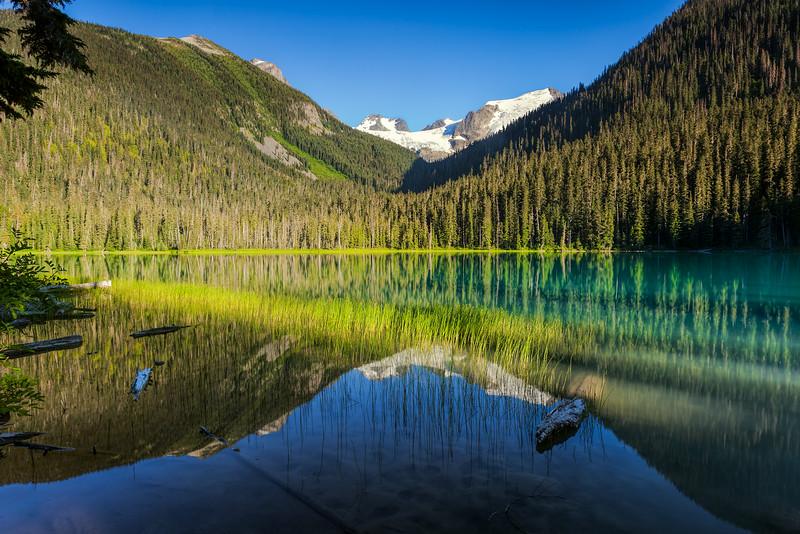 Joffrey Lake Provincial Park
