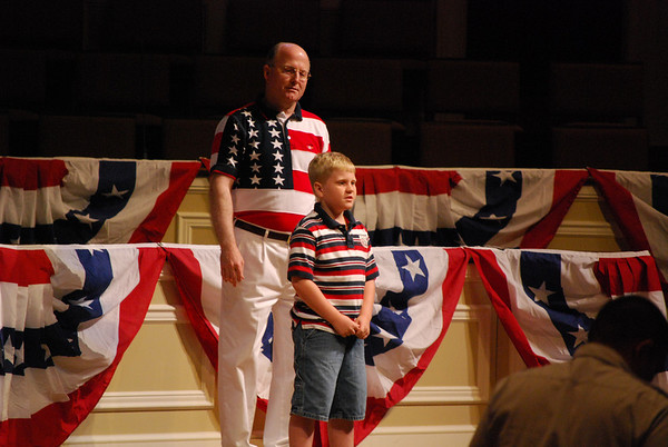 Celebrate Freedom, July 1, 2009
