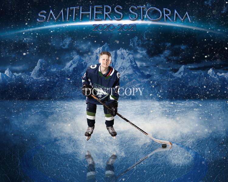 U13 Storm
